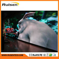 Dicolor led bar graph display de leds programable show pixel wall ecran publicitaire exterieur mrled advertise mini led screen