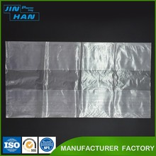 LDPE Clear Transparent Plastic Food Grade Cellophane Bags for Packing