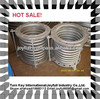 stainless steel metal hose compensator