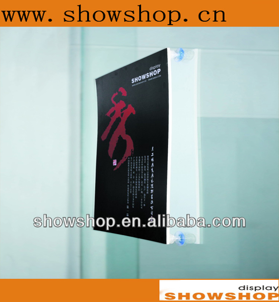 High quality competitive price window display Suction Cup