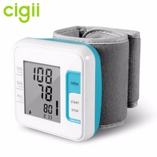 Reasonable Price FDA wrist best high blood pressure monitor automatic bp apparatus