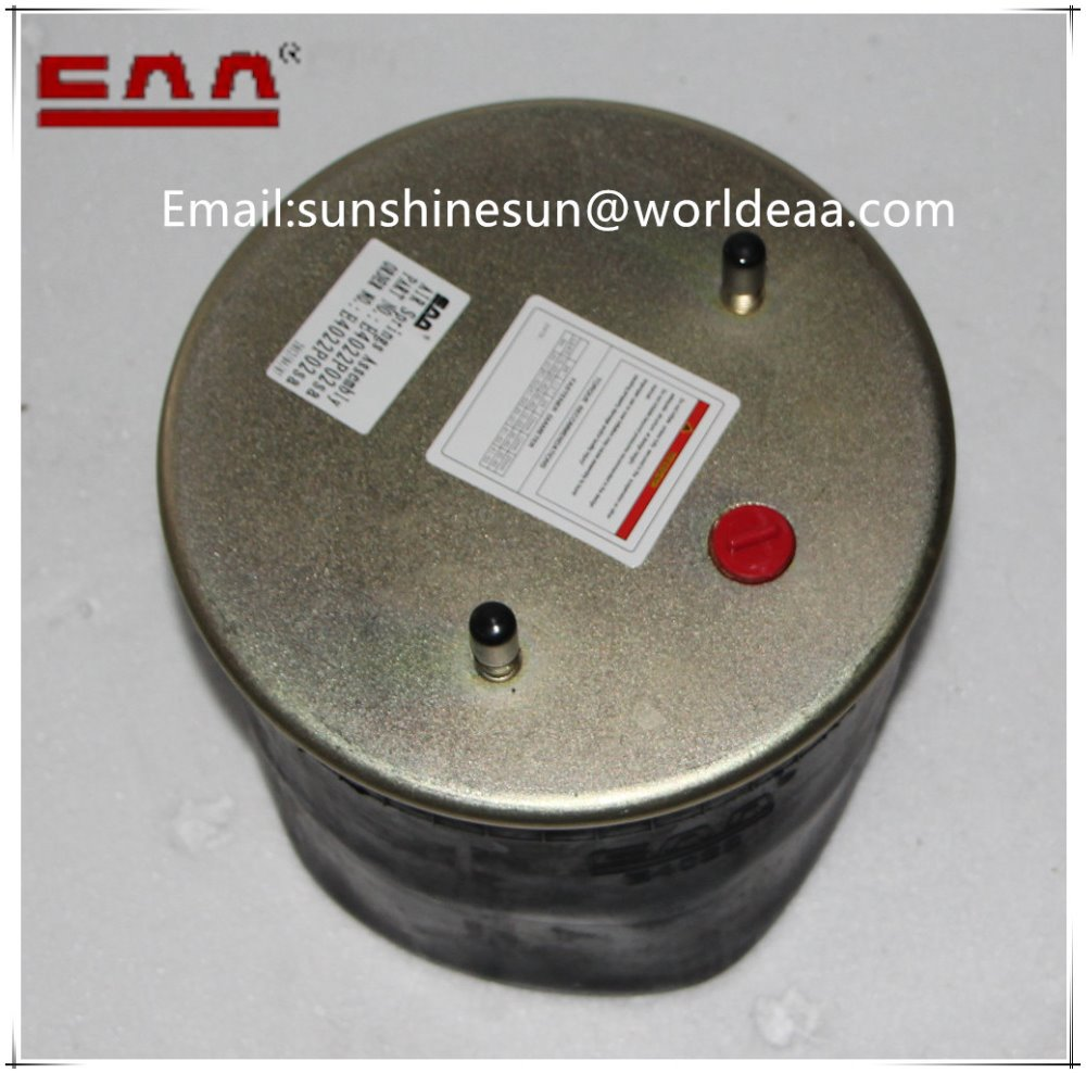 SAF Air suspension CONTITECH 4022 NP02
