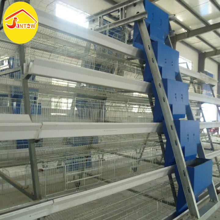 Q235 steel galvanized one old day broiler chicks rearing battery cage