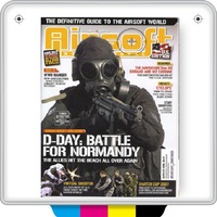 Full Printing Service For Airsoft Magazine