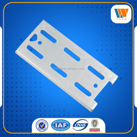 Hot sell steel stamping blanks sheet metal parts