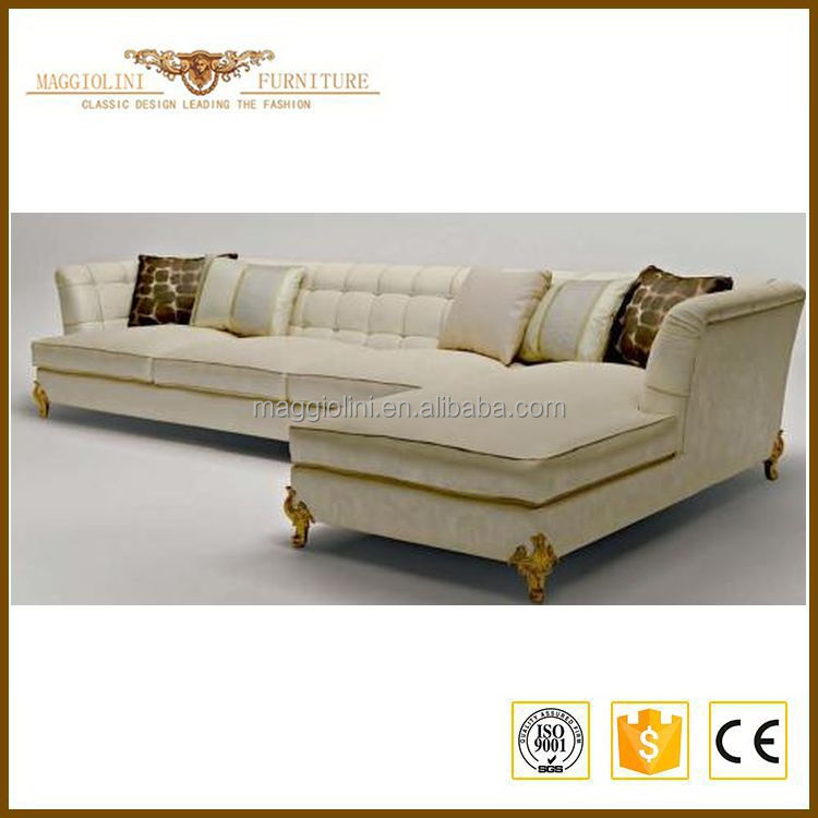 New design new fashion hot sale 7 seater sectional sofa