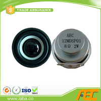 Professional speaker acoustic 40mm mini speaker 8ohm 5w