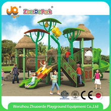 used kids outdoor playground equipment items plastic outdoor big slides for sale