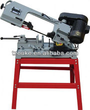 Small Metal bandsaw machine BS-115