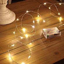 Wedding fairy led light 100m Battery Operated Led Fairy String Light