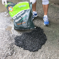 Cold Mix Asphalt / Road Pothole Repair Material / All Weather to Use
