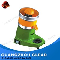 Glead Kitchen Appliance Stainless Steel Smoothie Sound-Proofing Cover Press Juicer Masticator