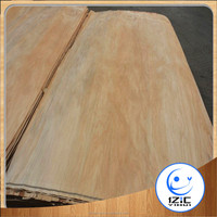 Agathis Veneer Wood for Guitar