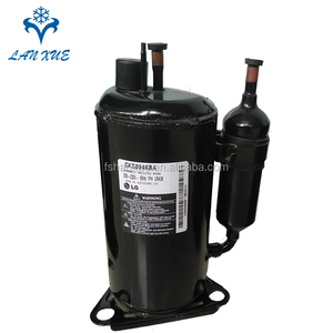 1ph.60hz 208/230v r410a LG rotary air conditioner compressor