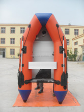 inflatable boat/inflatable boat motor/ personal jet boat