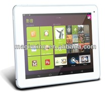 10.1 inch rk3188 pipo m1 pro china quad core tablet ips screen