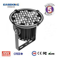 2016 most powerful 5 years warranty outdoor 150 watt led flood light with the real factory