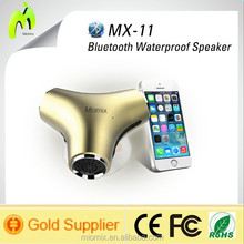 Crazy selling on amazon mini bluetooth car amplifier & mobile phone component speakers MX-11