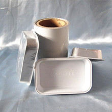 top quality low price aluminium foils for food container