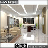 HS614GN 600 x 600 price for india nano polished floor vitrified tiles