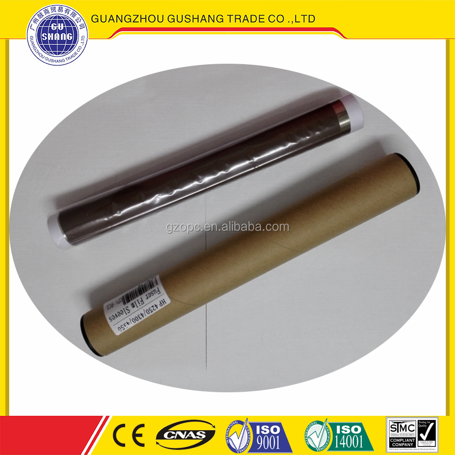 Metal Fuser Film Sleeve For HP LaserJet 4250 4300 4350 4345 RL1-0024 Film copier parts