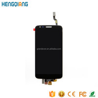 Top sale lcd screen assembly for LG G2 D800