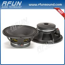 Customized factory supply 18 inch woofer