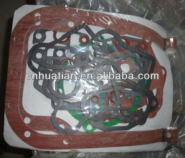 Weichai Accessory Distributer Diesel Engine WD615 226B Gasket Kit