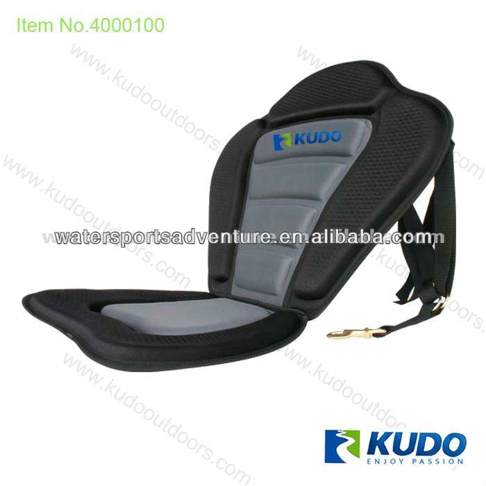 Foldable Seat Cushion for Kayaks