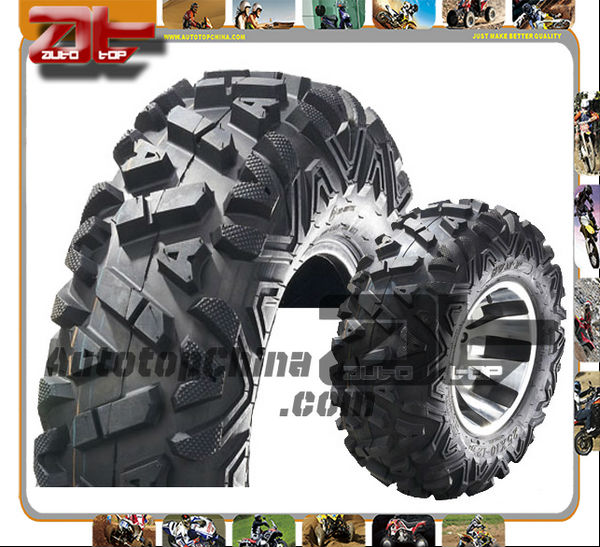 Whole Size of Hot Sale Pattern atv tyre 19x7.00-8 & 18x9.50-8/ UTV Tire with DOT/E4 Certification