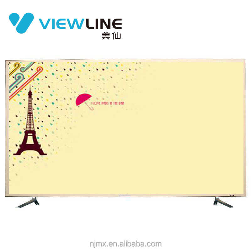Cheap HD LED TV LCD, 32 46 48 55 65 Inch ELED LED TV FHD ,Smart TV LED Television China
