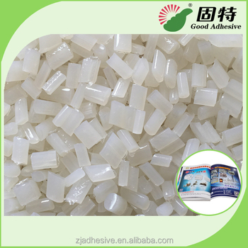 Bookbinding Hot Melt Adhesive for Film Laminated Cover YD-4AC