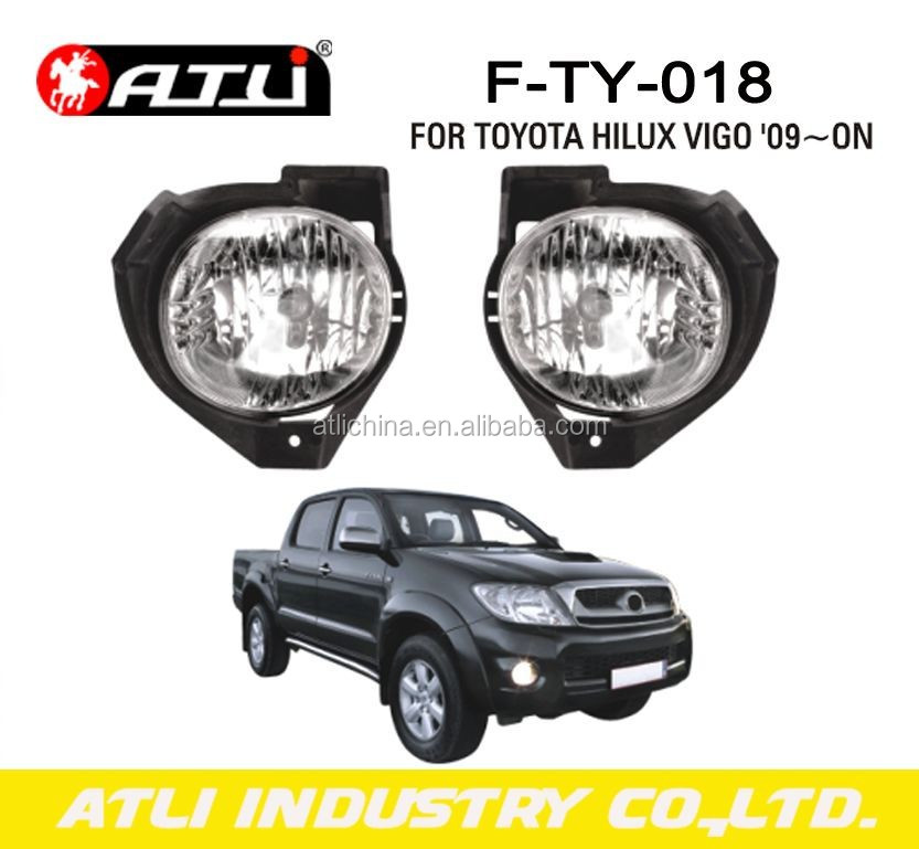 12v Halogen fog lamp for HILUX VIGO 09-ON fog lamp