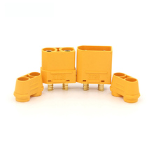 Amass xt90 connector male female xt90 plug XT 90 xt Connectors For Lipo Battery xt90 connectors