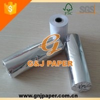 Glossy Thermal Paper for Bank Receipts