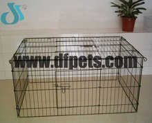 Collapsible Pet Cage Dog Metal Cage