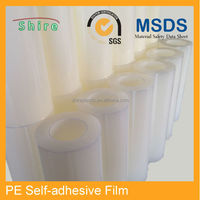 Fashionable latest sanitary napkin adhesive tape