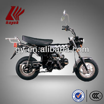 Cheap Moped Mini 110cc Motorbike/High Quality Mini Moped For Sale, KN110G