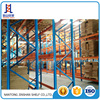 Powder Coated Warehouse Selective Steel Pallet