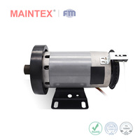 DC Electric Motor with Vehicle consoles For Treadmill dc treadmill motor 2hp