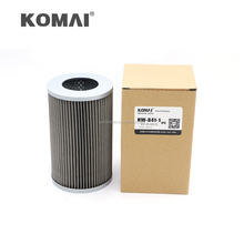Industrial Price Hydraulic Strainer Oil Filter Element 201-60-65210 Use for Komatsu Excavator