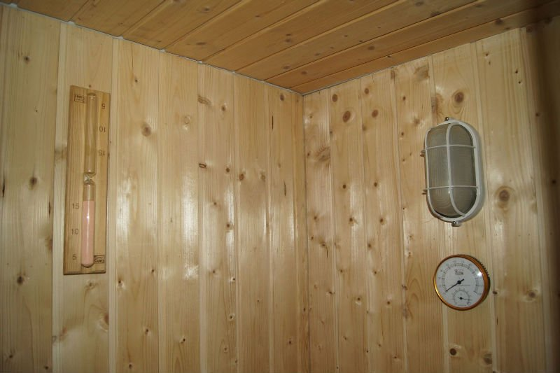 Popular dray steam sauna solid wood main material sauna room steam by sauna heater