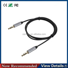 3.5mm Audio Cable Male to Male / Auxiliary Cable / Aux Cord for Car Stereos,for iPod, for iPhone/Beats/Skullcandy and More