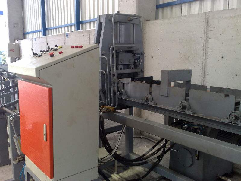 Hydraulic Cutting Shear