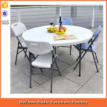 2012 hot sale folding picnic table plastic chair