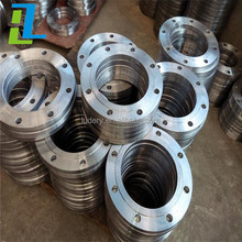din 2543 pn16 flat carbon slip on flange supplier/price