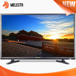Factory direct sale television set with good quality