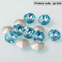 Latest product crystal rhinestones from manufacturer