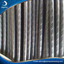 high tensile spiral ribbed 4mm wire