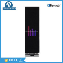 2016 New Tower Bluetooth V2.1 Speaker Wireless Bluetooth Speaker with Led Light